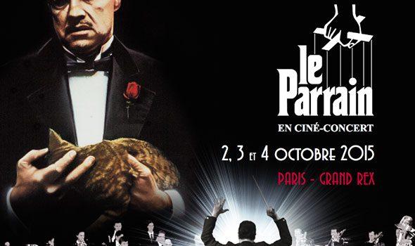 "Il Padrino in ""ciné-concert"""