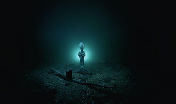 Osiris, mystères engloutis d'Égypte