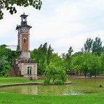 Il Parc Georges-Brassens di Parigi, un'area verde tutta da vivere