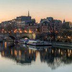 I 5 tesori che han fatto dell'île de la Cité di Parigi uno dei luoghi più incantevoli al mondo