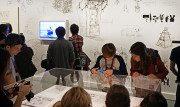 Il Museo d'Arte Ludica di Parigi, un viaggio tra cartoni animati, fumetti e videogiochi