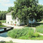 Il Parco di Bercy, un gioiello verde sulle rive della Senna