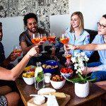 VizEat: socializzare e guadagnare a Parigi cucinando in casa propria