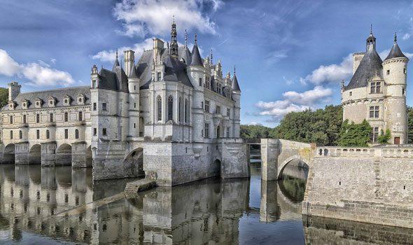 castello-chenonceau