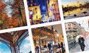 I 5 migliori account Instagram dedicati a Parigi