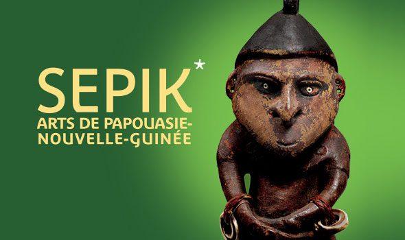 Sepik – Le Arti della Papuasia