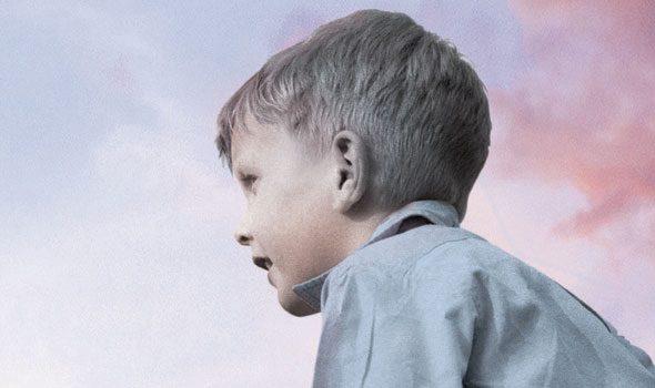 Walter Veltroni : Portrait d'un père en jeune homme