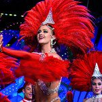 Capodanno a Parigi: festeggiare nei mitici Cabaret della capitale francese