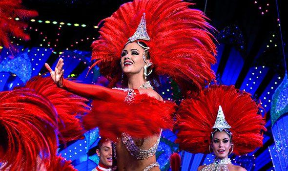 Capodanno a Parigi 2021: festeggiare nei mitici Cabaret della capitale francese