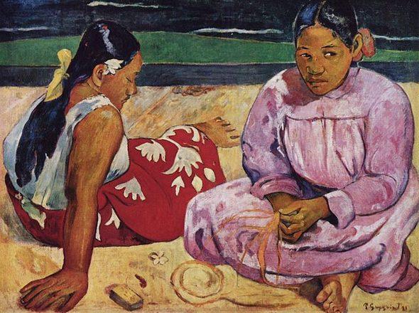 due-donne-tahitiane