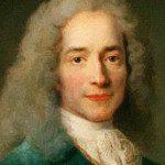 Le 20 più belle frasi di Voltaire