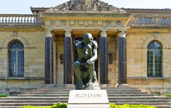 Il Museo Rodin di Meudon, un affascinante percorso nell'intimità dell'artista