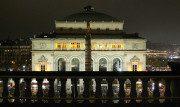 """Il Théâtre de la Ville e il Théâtre du Châtelet, i """"gemelli"""" di Parigi"""