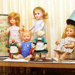 """Il Museo della Bambola di Parigi, un percorso """"Rétro-Chic"""" tra i sogni dell'infanzia"""