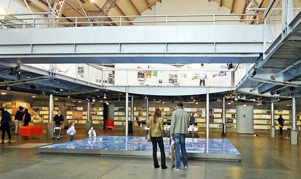 Il Pavillon de l'Arsenal, un interessante viaggio nell'evoluzione urbana di Parigi