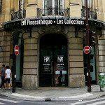 La Pinacoteca di Parigi, galleria d'arte con grandi e originali mostre internazionali