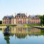 Il castello di Breteuil, tra giardini romantici e curiose statue di cera