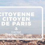 "Carte Citoyenne-Citoyen de Paris, la tessera per diventare ""parigini""!"