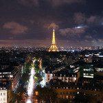 8 cose da fare la sera a Parigi