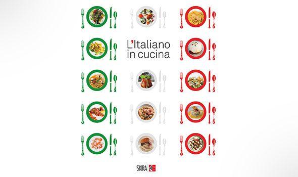 Oscar Farinetti: L'Italiano in cucina