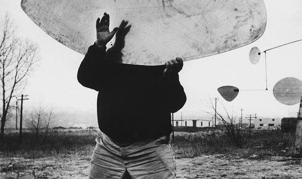 Ugo Mulas – La Photographie