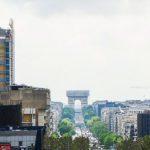 L'Asse storico di Parigi, una linea retta che attraversa secoli di architettura