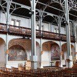 """Notre-Dame-du-Travail, la chiesa """"proletaria"""" di Parigi"""