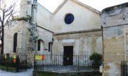 La Chiesa di Saint-Julien-le-Pauvre, un piccolo gioiello incompiuto di Parigi