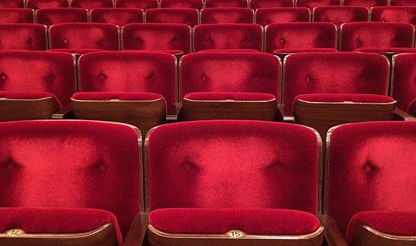 """""""Cinéma en plein air"""" alla Villette"""