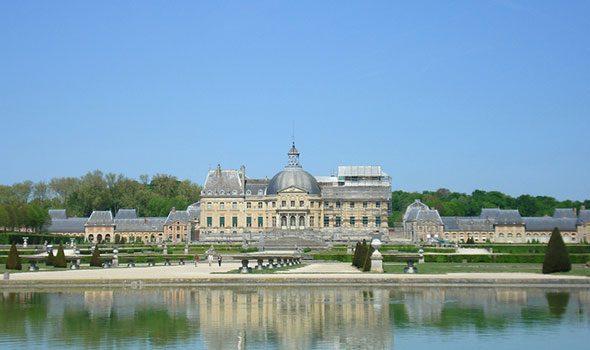 castello-vaux-le-vicomte