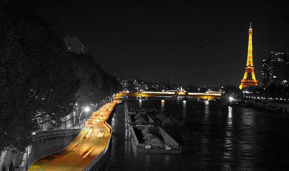 Le 5 cose insolite da fare la Sera a Parigi