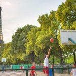 Dove giocare a basket a Parigi? I 5 migliori playground della capitale