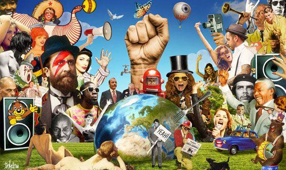 Fête de l'Humanité 2016