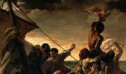 La Zattera della Medusa: il capolavoro di Géricault presente al Louvre di Parigi