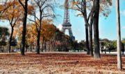 5 cose da fare in autunno a Parigi