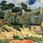 Auvers-sur-Oise, il villaggio degli artisti dove visse Van Gogh