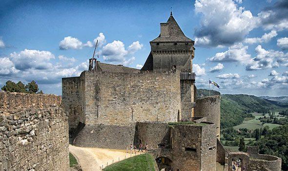 castello-castelnaud