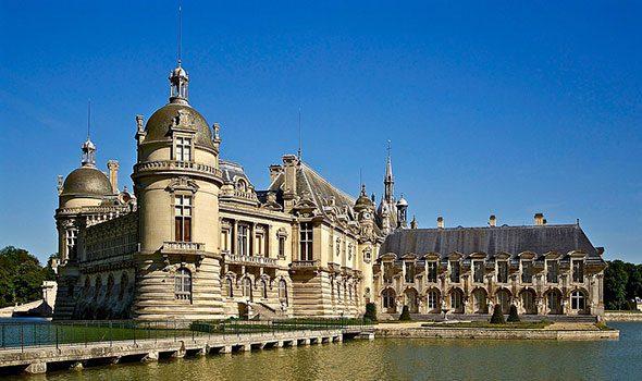castello-chantilly