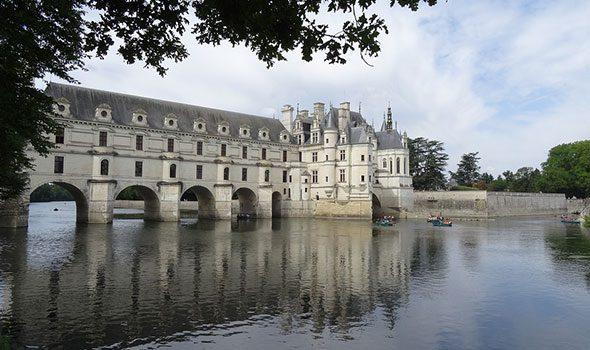 I 15 castelli più belli di Francia