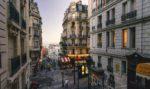 Cercare casa a Parigi in 10 GIF Animate