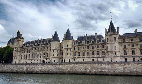 La Conciergerie di Parigi: da Palazzo Reale a prigione