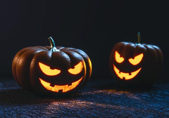 Halloween 2017 a Parigi: 5 serate da non perdere