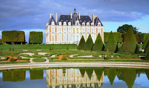 Il Parco e il Castello di Sceaux: dove rivivono l'eleganza e i fasti dell'antica nobiltà parigina