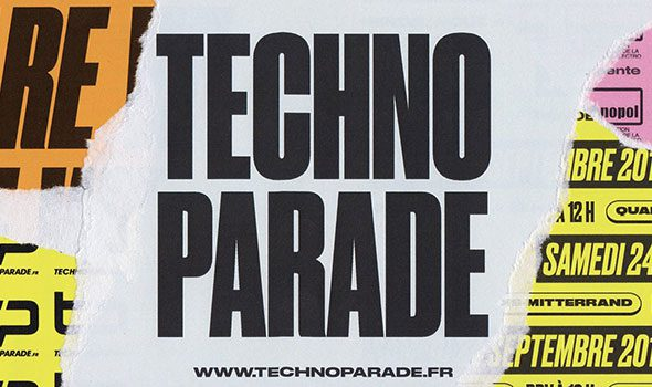 Techno Parade 2016