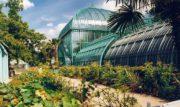 Il Giardino delle serre d'Auteuil, splendido parco botanico di Parigi