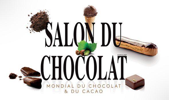 Salone del Cioccolato 2016