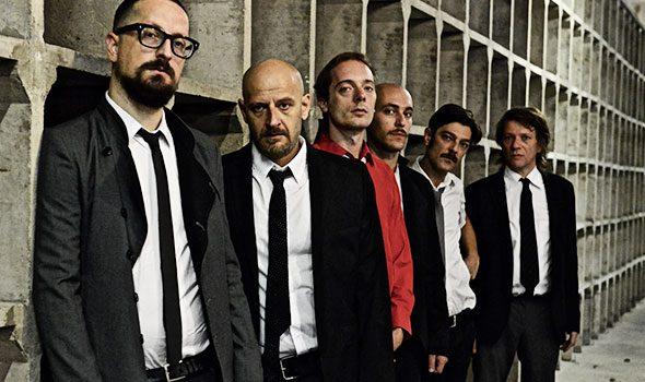Il Teatro Degli Orrori (Concerto annullato)