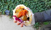 I 6 migliori falafel di Parigi