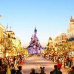 Natale a Disneyland Parigi 2016: una favola a cielo aperto