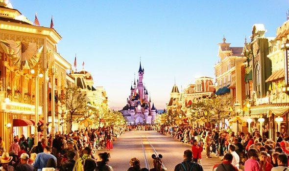 Natale a Disneyland Parigi 2018: una favola a cielo aperto